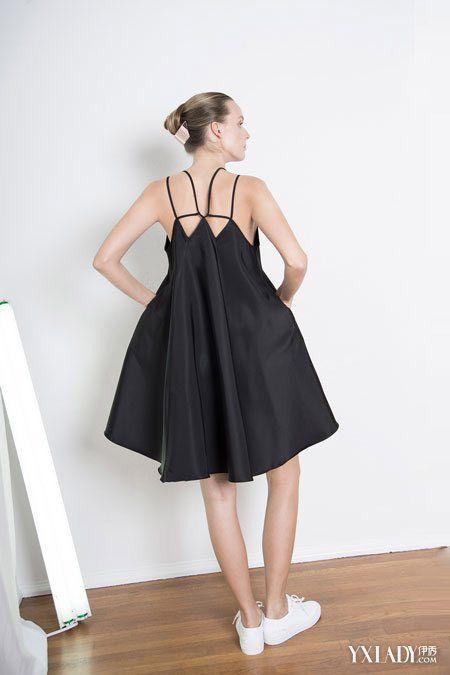 美国品牌Jasmin Shokrian 2015春夏女装